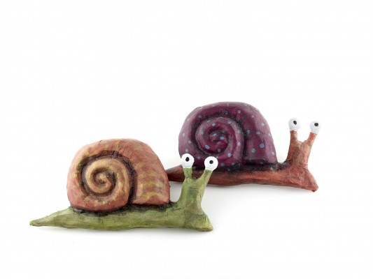 Caracol pared
