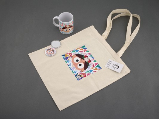 KIT FRIDA KAHLO-Anucha56594
